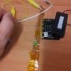 Stem con micro:bit, attività con la bussola: dall'orienteering all'interazione corrente magnete