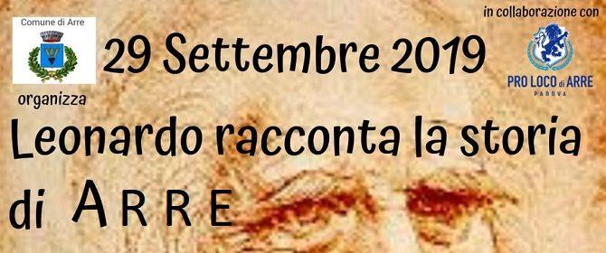 Comune di arre Leonardo