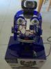 OhBot, la testa robotica