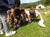 Campo avventura in montagna – estate 2014