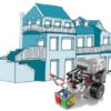 L'Accademia della Robotica alla Casa Azzurra