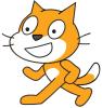 Prova la GUI di Scratch 3.0