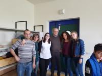 Alternanza Scuola Lavoro: La Fucina ed il Liceo Cattaneo a Castelfranco Emilia (Mo)