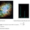 Astronomia e Rotazioni delle stelle: una attività curricolare in terza Liceo. Relazione tra massa e momento angolare, pulsar e rotazione dell'Universo