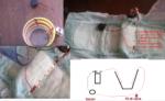 Laboratorio povero con i circuiti flessibili: un ausilio che ci avvisa quando cambiare il pannolino (parte 2)