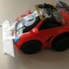 Micro:bit e stem; sperimentiamo il movimento degli oggetti e gli urti
