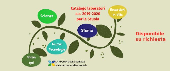 Catalogo 2019-2020