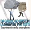 Da Galileo ad Einstein, gravità a prova di smartphone: il nuovo libro del prof. D'Ambrosio