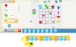 A Scuola dell'infanzia e primaria con ScratchJr: programmiamo LattinaBot ci aiuta a differenziare (parte 5)