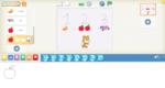 A scuola dell'infanzia e primaria con ScratchJr: una attività sui numeri (lezione 1)