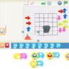 A Scuola dell'infanzia e primaria con ScratchJr: programmiamo LattinaBot, Toc ci aiuta nella decodifica (parte 4)