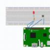 Raspberry e Scratch: comandiamo l'accensione/spegnimento di un led con un pulsante (lezione 4)