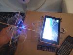 Raspberry e Scratch: misuriamo la velocità del vento realizzando un anemometro. Parte 2 (lezione 18)