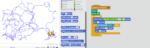 Coding e biologia: movimento, vista ed olfatto, un percorso con Scratch. IL MOVIMENTO (parte 1)